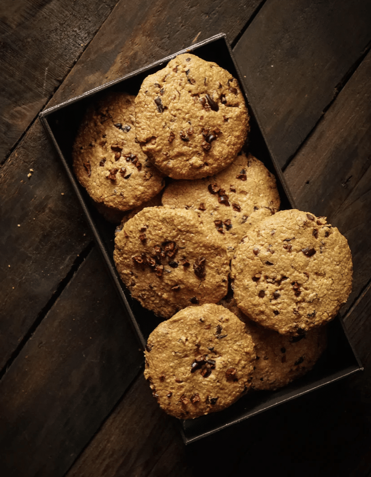 pcos cookies
